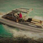 Новый быстроходный катер Joker Boat Clubman-35